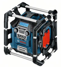 Baustellenradio Bosch GML20 Professional