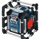 Baustellenradio Bosch GML 50 Professional