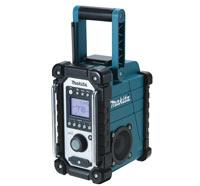 Baustellenradio Makita BMR102