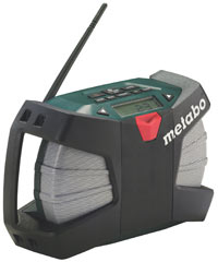 Metabo RC 12 WildCat