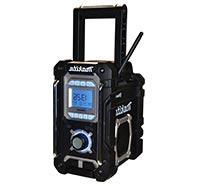Baustellenradio Makita Radio DMR106B