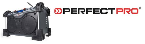 Baustellenradio PerfectPro