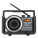 PerfectPro DAB+BOX Baustellen/Outdoorradio