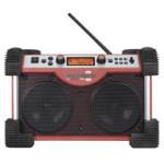 PerfectPro FatBox Baustellen/Outdoorradio
