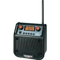PerfectPro MyBox Baustellenradio