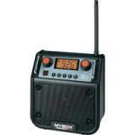 PerfectPro MyBox Baustellen/Outdoorradio