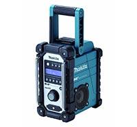 Baustellenradio Makita Radio BMR105 DAB