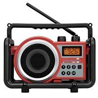 PerfectPro Toughbox Baustellenradio