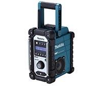 Baustellenradio Makita DMR105 DAB