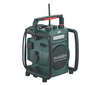 Metabo RC 14.4-18 Radio