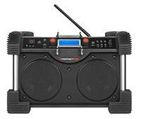 Baustellenradios von PerfectPro