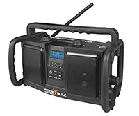 PerfectPro Rockbull Outdoorradio