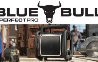 BlueBull PerfectPro Bluetooth Empfänger
