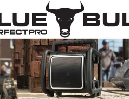 PerfectPro BlueBull – Bluetooth Empfänger