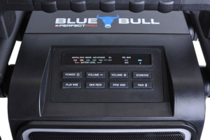 BlueBull PerfectPro Details