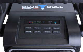 BlueBull PerfectPro Details