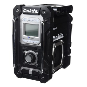 makita radio bluetooth diese makita radios bieten drahtlose verbindung. Black Bedroom Furniture Sets. Home Design Ideas