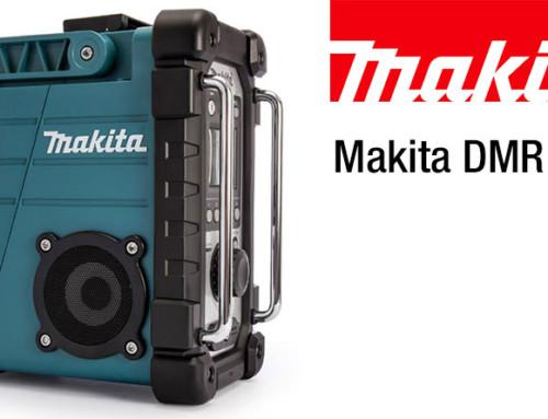 Das DMR107 von Makita