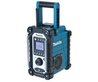 Makita Baustellenradio DMR 108