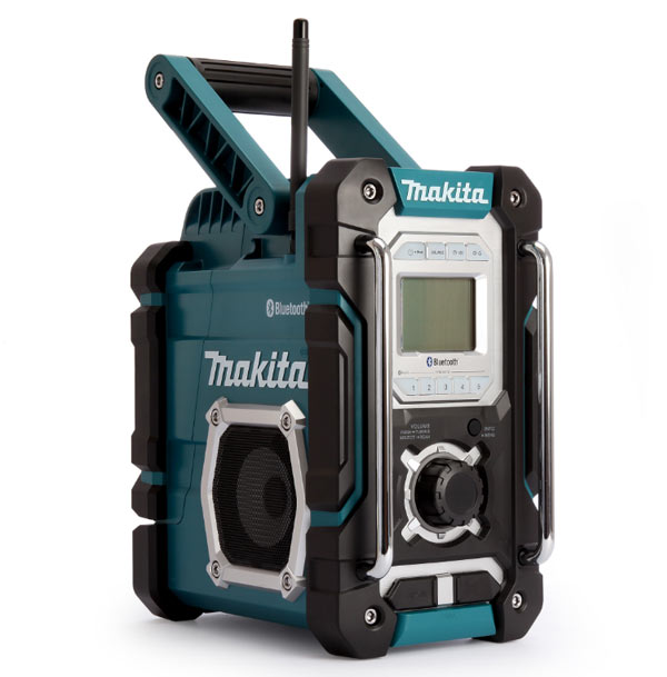 Makita Radio Bluetooth DMR108