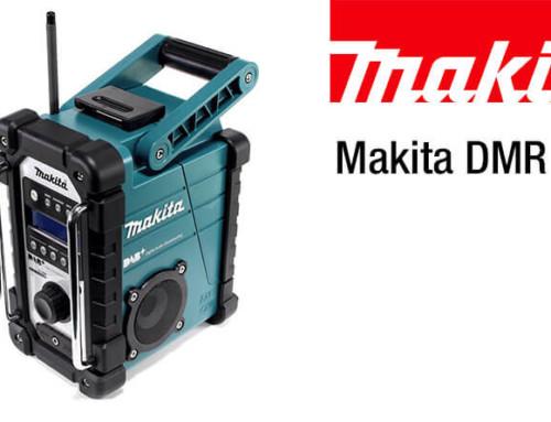 Das DMR110 von Makita