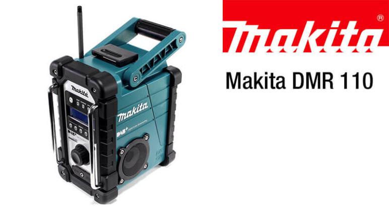 Makita DMR110